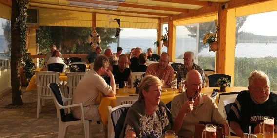 Restaurant Autocamp Nordsee
