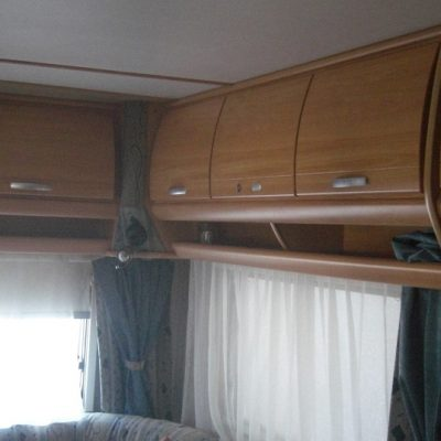 LMC Wohnwagen mieten Camping Kroatien