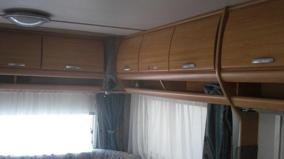 Wohnwagen Etagenbett Einbauen : Wohnwagen mieten in kroatien lmc autocamp nordsee