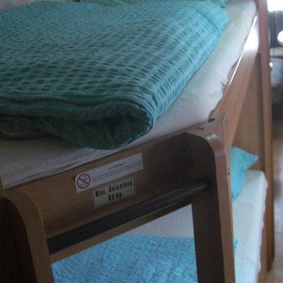 Wohnwagen mieten in Kroatien Kinder