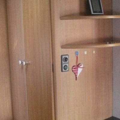 Wohnwagen mieten in Kroatien LMC