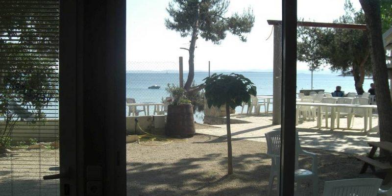 Ferienwohnung in Kroatien am Meer