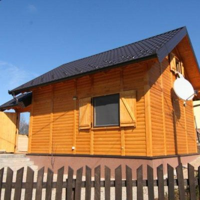 Unser Ferienhaus in Bosnien