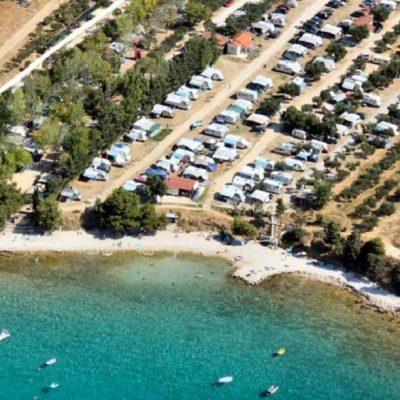 Autocamp Nordsee Kroatien
