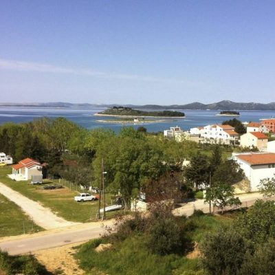 Platz Autocamp Nordsee Kroatien