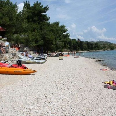Strand Autocamp Nordsee Kroatien