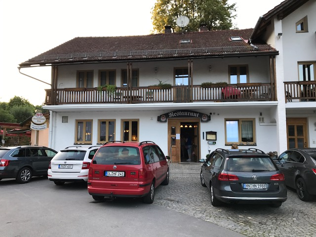 Pension Weihermühle Iggensbach