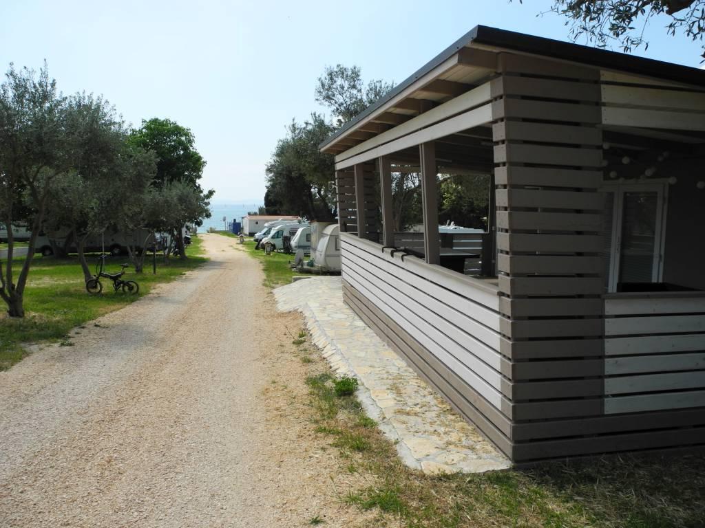Mobilheim Kroatien Ferienhaus